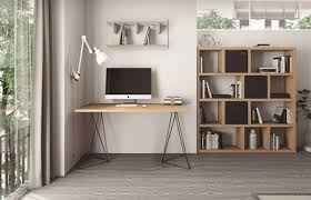 modern home office desks uk. Temahome Flow Modern Home Office Desk Wild Oak Top With Black Or Within Desks Decor 16 Uk O