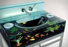 Fish Tank Bedroom Fish Tanks Designs In Homes
