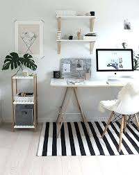decorations modern offices decor. Modern Office Decor Ideas Black And White Home With An Style Chair Contemporary Decorating Design Pictures . Decorations Offices