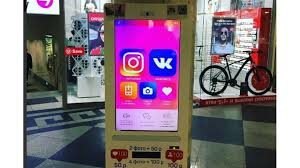 I Want To Purchase A Vending Machine New Why You Shouldn't Buy Instagram Followers From Vending Machines Adweek