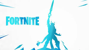Streamers react to new season 7 teaser ice knight skin fortnite. Fortnite Teases Ltm With Sword Weapon Fit For A King Shacknews