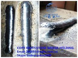 Welding Quotes Gorgeous Stone Bridge Hero Brand Manufacturer Welding Electrodes Aws E48