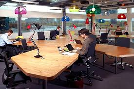 designing an office. designing an office entrepreneur