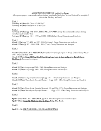 english curran class syllabus spring   5