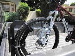 Wheel-Wally-Bike-Rack-Truck-Bed-Left-Side … | Bike Racks for Truck ...