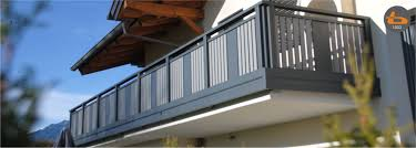 Bitte um ein angebot für holzbalkon schleifen streichen, 25 m2. Brenter Balkone Alu Holz Glas Und Edelstahlgelander Direkt Ab Werk Home