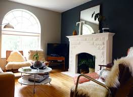 What Color Do I Paint My Living Room Living Analogs Living Room 4th Paint Color Is The Charm