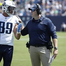 Titans Name TE Coach Arthur Smith Offensive Coordinator to Replace Matt  LaFleur | Bleacher Report | Latest News, Videos and Highlights