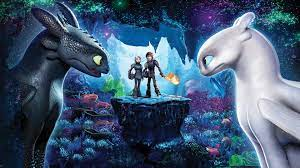 How To Train Your Dragon Homecoming ...