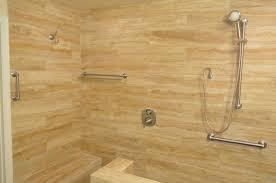 Ancient Castle Travertine Plank Floor Tile 6x32 2 Tan Brown Beige Cream  Indoor Floor Wall Backsplash