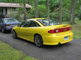 ss2000slp 2005 Chevrolet CavalierLS Sport Coupe 2D Specs, Photos ...
