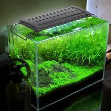 8pcsled Aquarium Grow Lights 30cm 40cm 60cm 90cm Aquarium