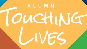 Alumni Touching Lives: Rescue the Children |