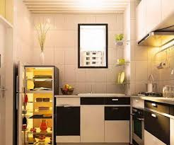 Interior Design For Small Kitchen Extraordinary Wonderful Ideas In Kitchens  6