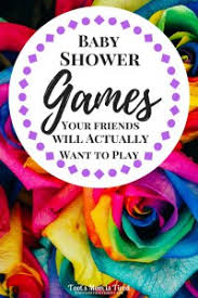 9 Prizes For Baby Shower Games - Toot's Mom is Tired