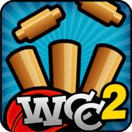 Download World Cricket Championship 2 Mod Coins Unlocked