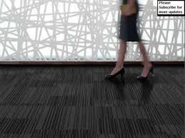 Collection mercial Carpet Tile Modern