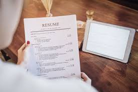 Another Name For Resume How To Use Resume Keywords To Land An Interview