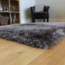 soft gray area rug