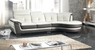Canape Arrondi Canapac Convertible Royal Sofa Idace De Et Meuble