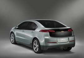 All Chevy 2011 chevrolet volt mpg : Best 10 Electric Cars in 2011 - Electric Cars Which You can Buy