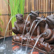 water features melbourne
