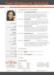 Captivating Modern Resume Design Horsh Beirut