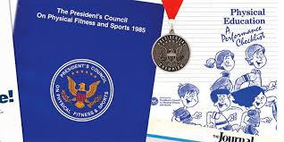 Presidential Physical Fitness Test Can You Pass It Now