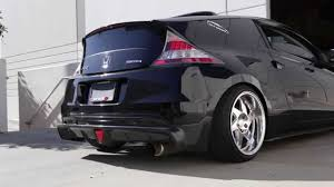 Tanabe Medalion Concept G Exhaust for 2010-2012 Honda CR-Z (Part ...