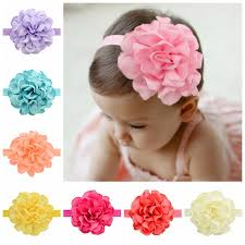 12Pcs/lot New Beauty <b>Flower Hair Clips For</b> Girls DIY Headdress ...