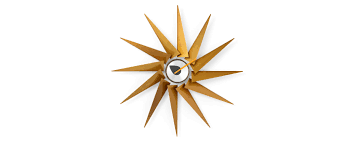 with his collection of wall clocks 1948 1960 george nelson conceived a wide array of timepieces many of which have since become icons of 1950s design