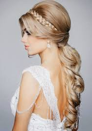 Bridesmaid Hairstyles 80 Wonderful Best Wedding Hairstyles Of 24 Belle The Magazine