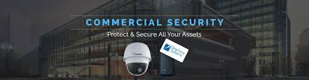 commercial security. residential security commercial