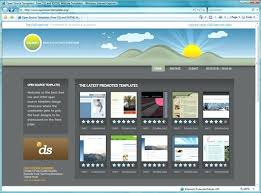 Aspx Templates Free Download Aspx Master Page Template Tellers Me