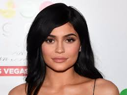 kylie jenner went without a trace of makeup ethan miller getty images