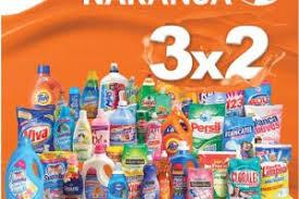 Resultado de imagen de supermercados con ofertas 3x2 y2x1