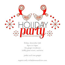 office party flyer holiday dinner flyer template microsoft word party invitation