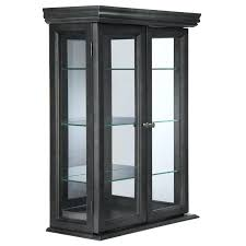 hanging curio cabinet country hardwood wall curio cabinet wall curio cabinet plans