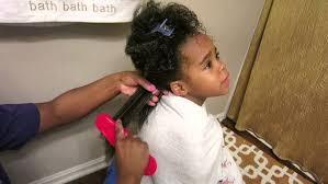 بروتين الشعر للأطفال وحقيقة شائعات خطورته على الصغار مجلة