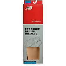 new balance insoles. new balance® ipr3030 pressure relief insoles with metatarsal pad balance