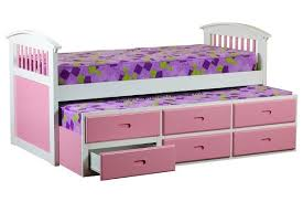 Beds With A Pull Out Bed Underneath Space Saving Guest Beds Home Bunch  Interior Design Ideas