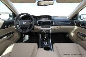 honda accord 2014 interior. Brilliant Honda Honda Accord Hybrid 2014 Interior 2016 Intended 2