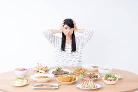 「食事制限」の画像検索結果