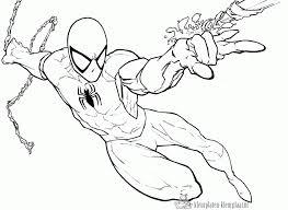 Beautiful Venom Spiderman Drawing At Getdrawingscom Free For
