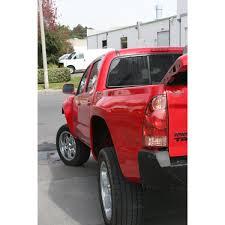 2005-2015 | Toyota Tacoma Bedsides | ADV Fiberglass - Advanced ...