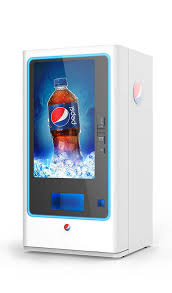 Pepsi Social Vending Machine Awesome The Pepsi Spire™ Family