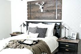 modern rustic bedroom rustic vintage bedroom ideas