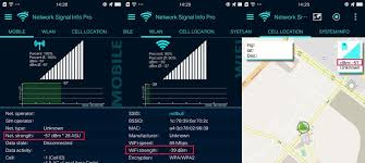 How To Check The Actual Signal Strength On Your Phone