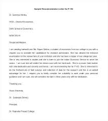 college admissions letter of recommendation sample college admission letter re example admissions format of defer