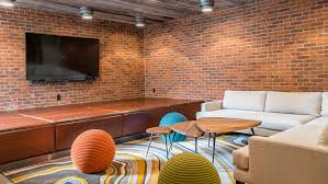 Chelsea office space lounge Park 33 Bond St Lounge Related Rentals 33 Bond St Downtown Brooklyn No Fee Apartments And Office Spaces